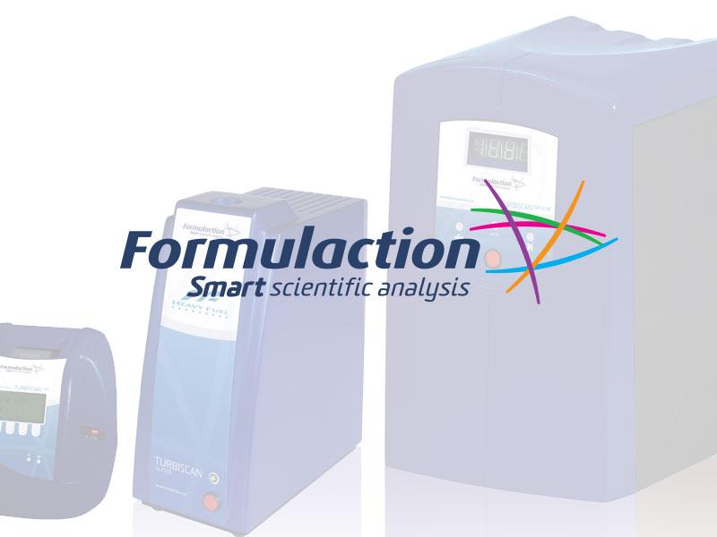 Formulaction